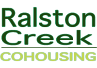 Ralston Creek Cohousing Logo