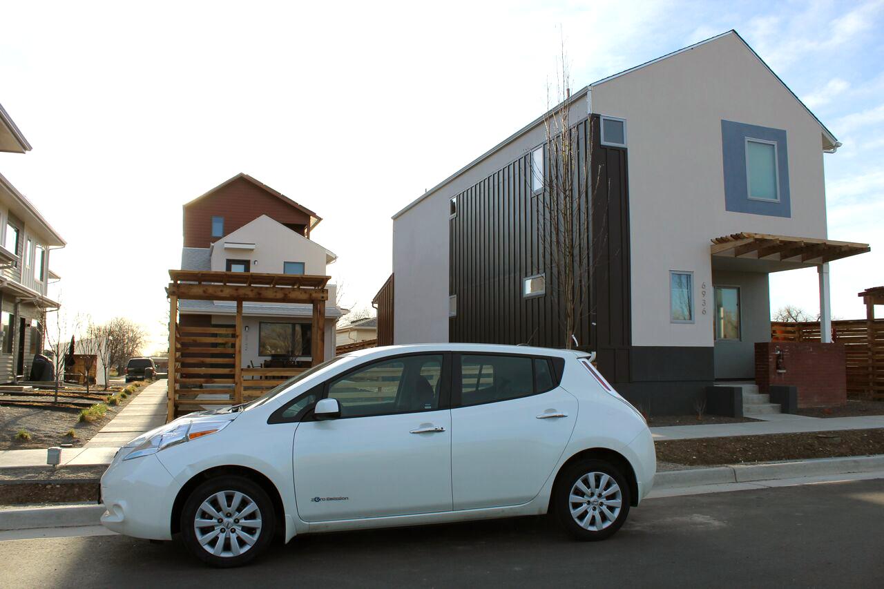 geos cohousing