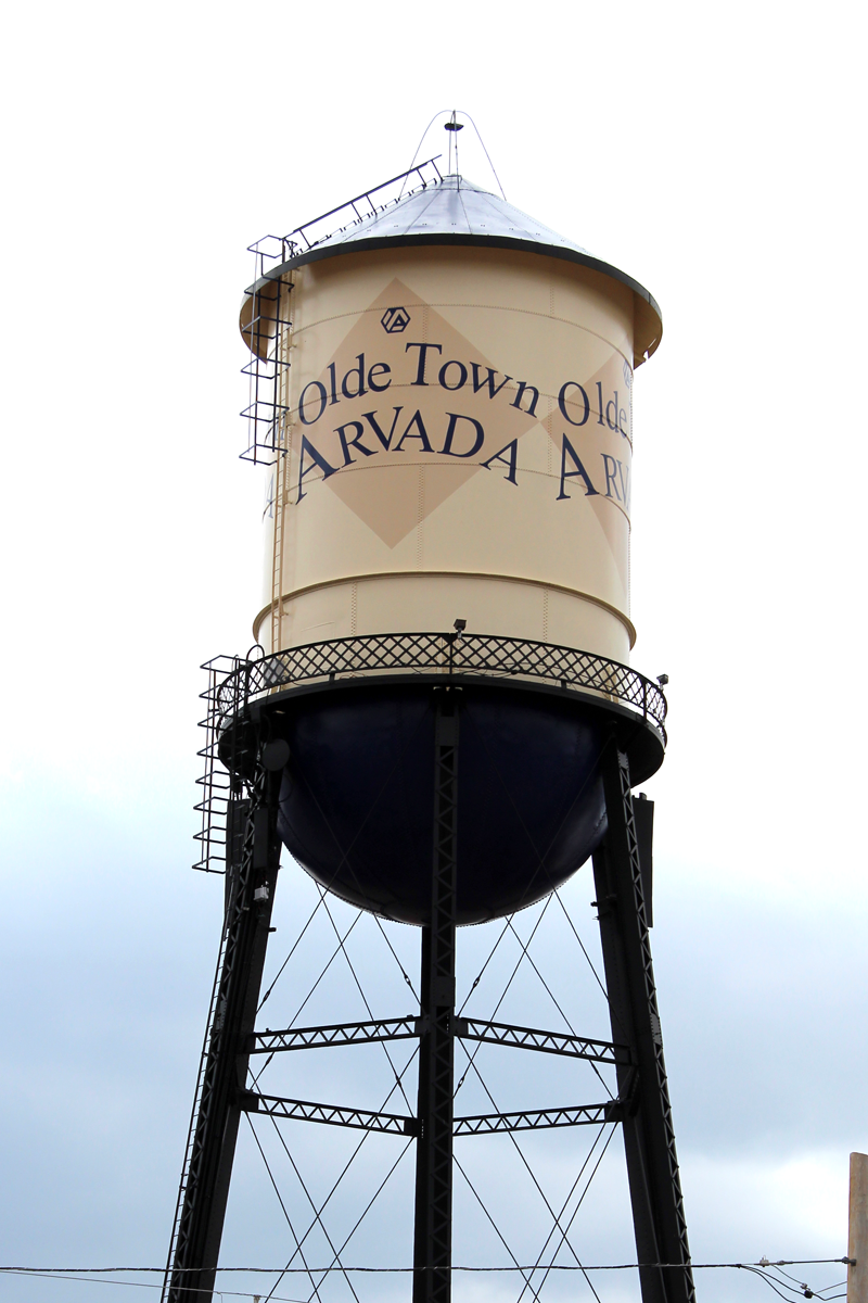 arvada tower
