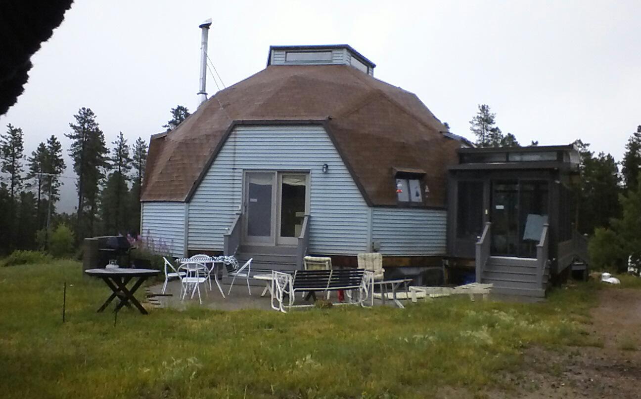 Bob & Tori's Dome