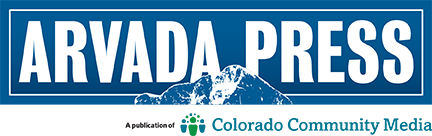 Arvada Press logo