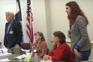 Rightsizing Panel, March 2019