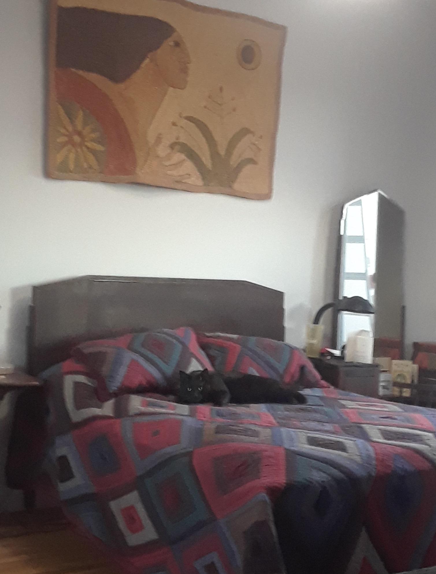 Tori's Bedroom